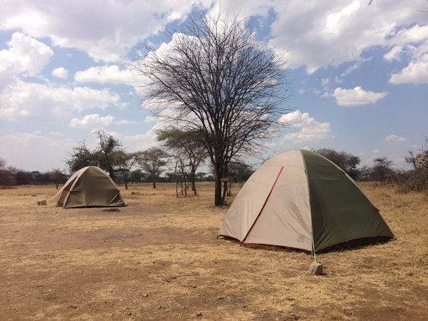 Alojamientos en Tanzania