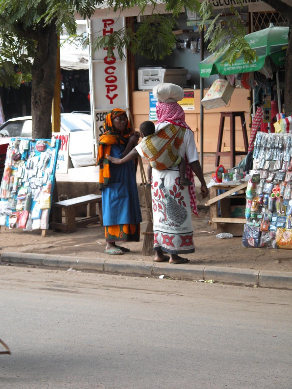 Aventurillas en Tanzania
