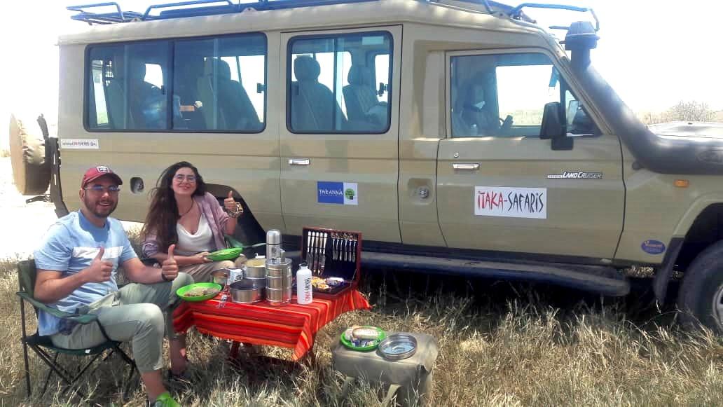 IItaka Safaris-viajeros-tanzania