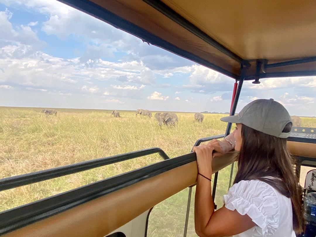 Itaka Safaris-viajeros-tanzania
