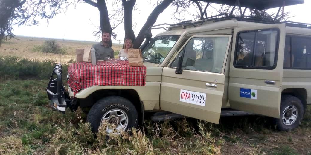 taka Safaris-viajeros-tanzania