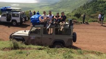 Safari en Tanzania – Camping en Tanzania