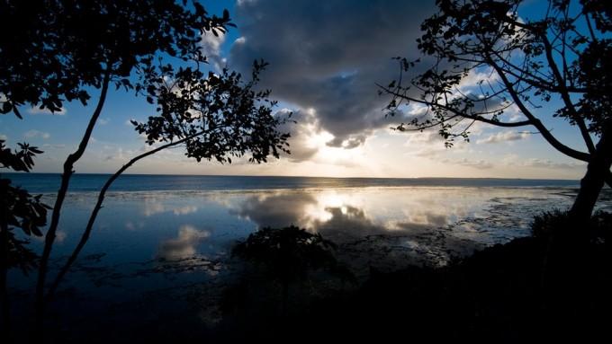 Extensión Isla de Zanzíbar