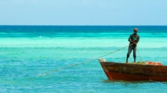 Safaris en la costa de Tanzania