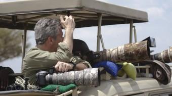 Safari en Tanzania para Fotógrafos. La Gran Migración Serengeti – Mara