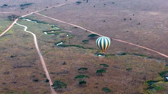 Turismo Responsable - Safaris en Tanzania