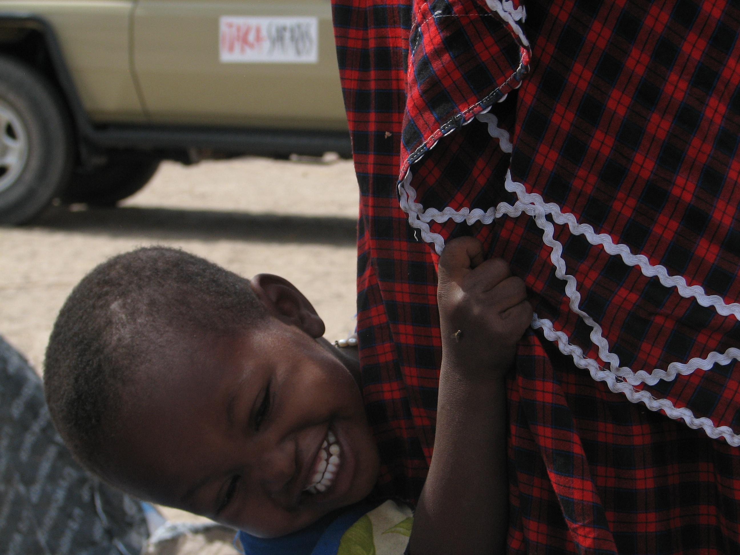 Nueva Web de Itaka Safaris