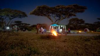 Safari en Tanzania de Aventura. Corazón Masai
