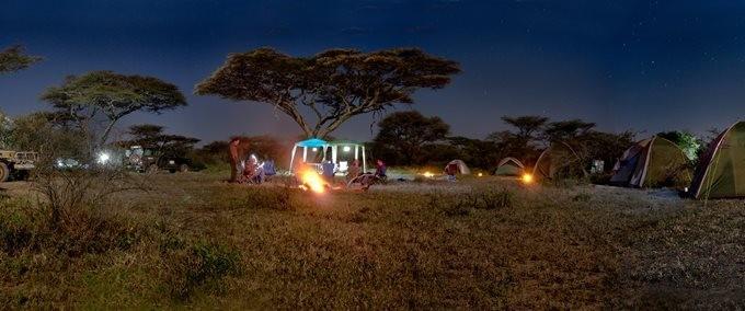 Safari en Tanzania de Aventura