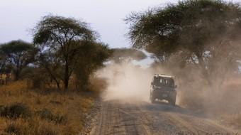 Safari en Tanzania de Aventura. Soñar en África
