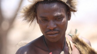 Tribus en Tanzania principales
