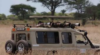 Safaris en Tanzania para Fotográfos