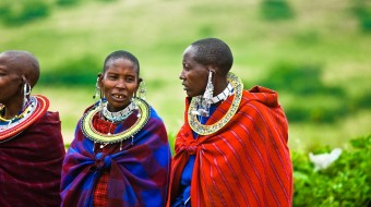 Información para viajar a Tanzania