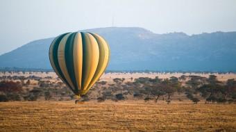 Safari en Tanzania para Novios. Tanzania Mítica
